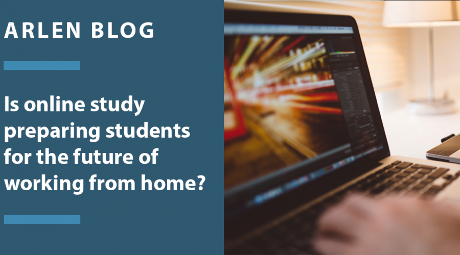 Online Tuition: Preparing The Next Generation For The New World Of Work?